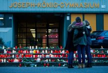In German Town, a School-Year Highlight That Ended in Disaster
