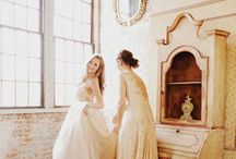 Bridal Bliss / by Emma Moreno