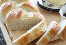Breads Etc. / Bread and dough making