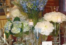 Reception Flowers / by Bussey's Florist & Gifts