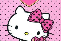 Hello Kitty for Jaden