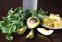 Natural food / Food for health  / by Severine Stellay-estelle