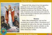 14 DE ENERO - LITURGIA DE HOY