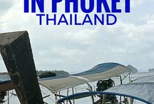 Asia // Thailand Travel / Travel to Thailand and discover all that it has to offer!