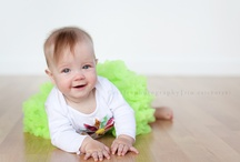 Photography -  What to Wear, Rock A My Baby Mini-Sessions / by Amy Stephens