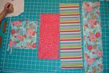Sewing Ideas / by Rachel } Bug N' Sprout