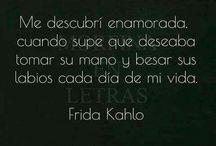 El amor A.