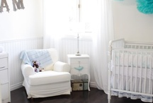 Nursery Ideas (For Future Reference) / by Kala Bradford Pinson