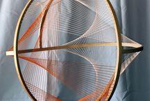 string art 3d