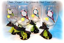 Tennis Fun / All things Tennis relating to FUN!  Unique gift finds, decorating ideas, and must haves for tennis enthusiasts,  / by Abode Decor Gifts