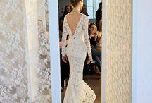 Oscar De La Renta Spring 2017 Collection Trunk Show / Oscar De La Renta Spring 2017 Couture Bridal Gown Collection at Betty Bridal Atelier in Charleston, South Carolina.