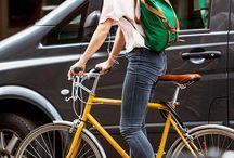 Cycling keun