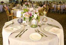 Julie's Wedding & Wedding Decor