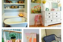 Great Furniture Makeovers
