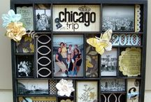 Chicago / Crafts about Chicago