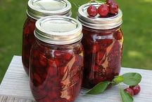 Cooking - Preserving