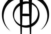 Sigils, marks and symbols