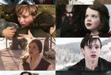 opowieści z Narnii