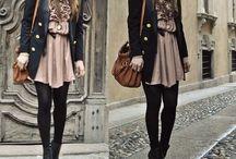 Fashionista / by Frankie Petersen