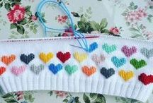 tejido bordado
