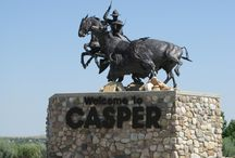 Casper, WY!  / by Liberty Tax of Casper, WY