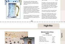 glazes recipes