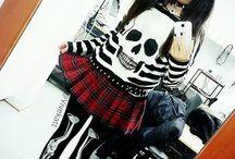 J fashion