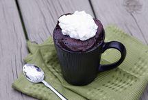 mug sweets