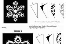 Výrobky / Výtvory a nápady na pracovní činnosti