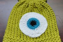 Knit.Crochet.Arts.Crafts / by Kalina Walker