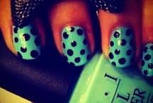 Nails / by Elaina Clifford
