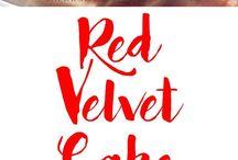 ♡Red Velvet♡ / °•PIN AWAY•°
