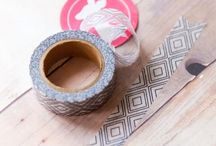 washi tape ideas / sharing my favorite washi tapes and ides for how to use them effectively in your planner pages