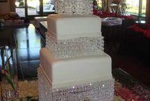 Wedding Cakes I Like