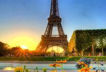 la torre eifel / que lindi