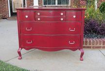 Furniture Make-Overs