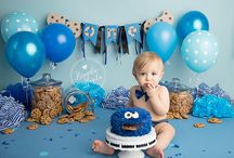 first birthday cake designs  boy