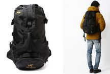 Backpacks / Everything about backpacks
