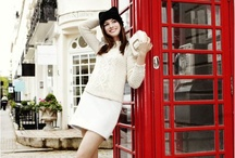 London / by Iva