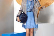 MISSONI / Italian Luxory Fashion Brand # knitting # man & woman