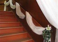 schody zabradlie