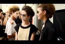 Sfilate Moda 2012