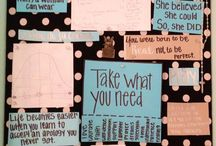 Motivational Boards