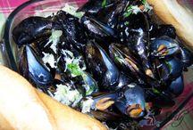 {foodie} Seafood / by Ashli Marie Unkle