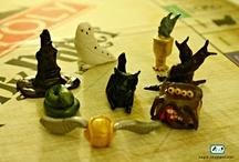 Nerd Crafts