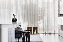 curtains fir modern house