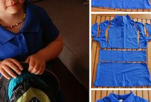 Kids Sewing Tutorials