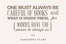 Quotes- books