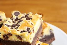 Sweets and Baking Ideas