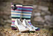 wedding shoes / some cool wedding shoes from a few past weddings by Seb & Dave http://www.lewisandschofield.com/